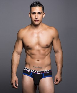 Fly Tagless Brief - Black
